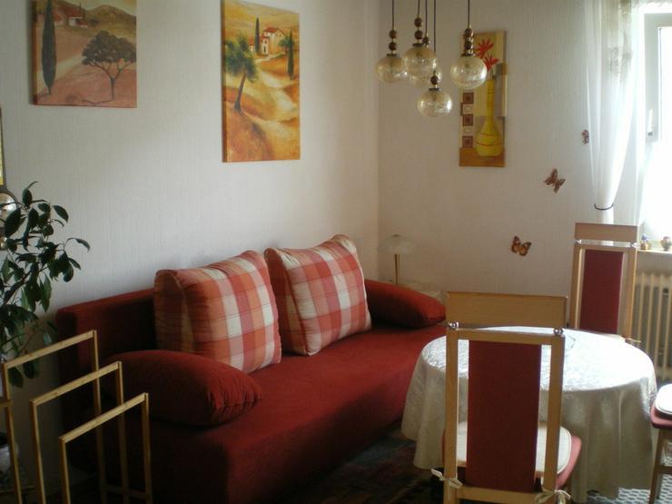 Bild 2: Ferienwohnung, Monteurwohnung, Wohnung auf Zeit