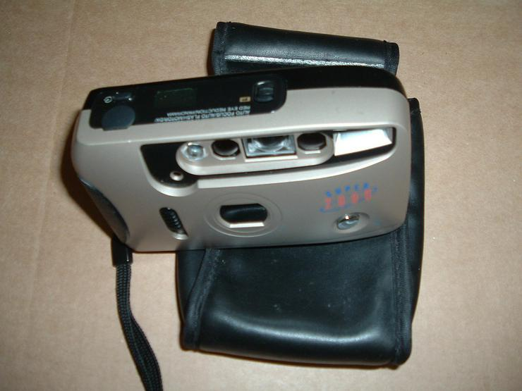 Bild 3: Analogkamera Auto Focus