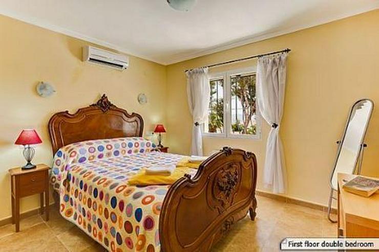Bild 6: Renovierte Villa mit Pool in Moraira-Cometa