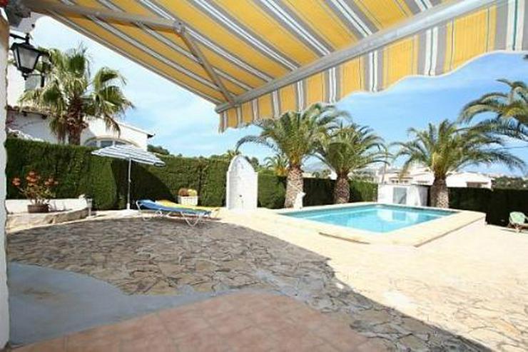 Bild 13: Sonnige Villa mit Pool, Gästeappartement und großer Terrasse