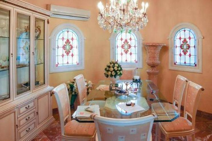 Bild 4: Luxusvilla mit traumhaftem Meerblick