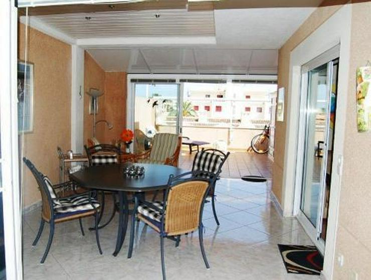 Bild 5: Sehr schöne Penthouse-Wohnung in Strandnähe