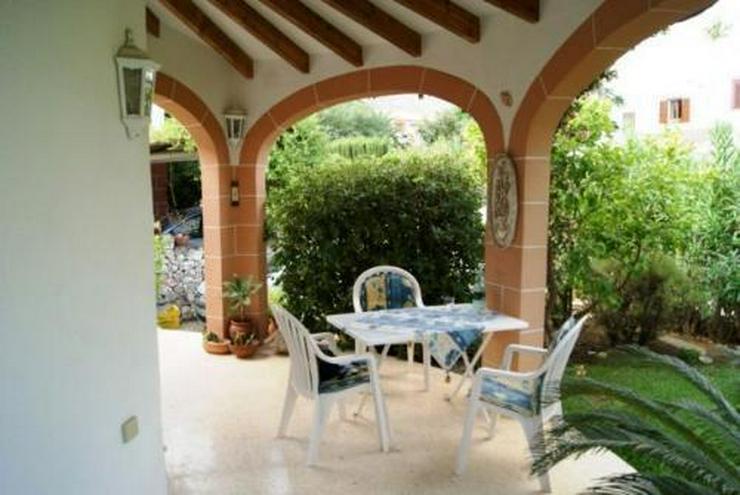Bild 3: Villa mit Panoramablick