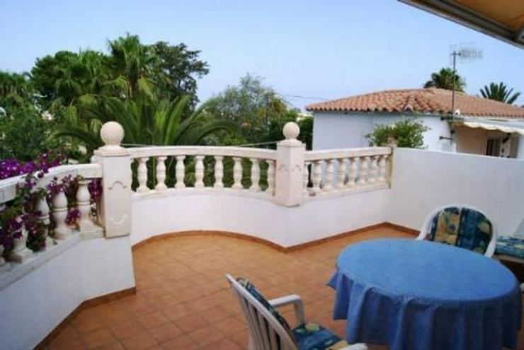 Bild 2: Villa mit Panoramablick