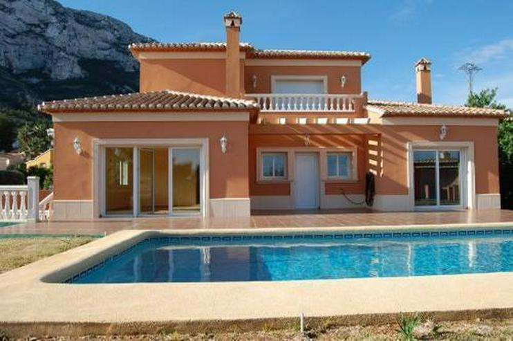 Neubau-Villa mit Meerblick in San Juan - Haus kaufen - Bild 1