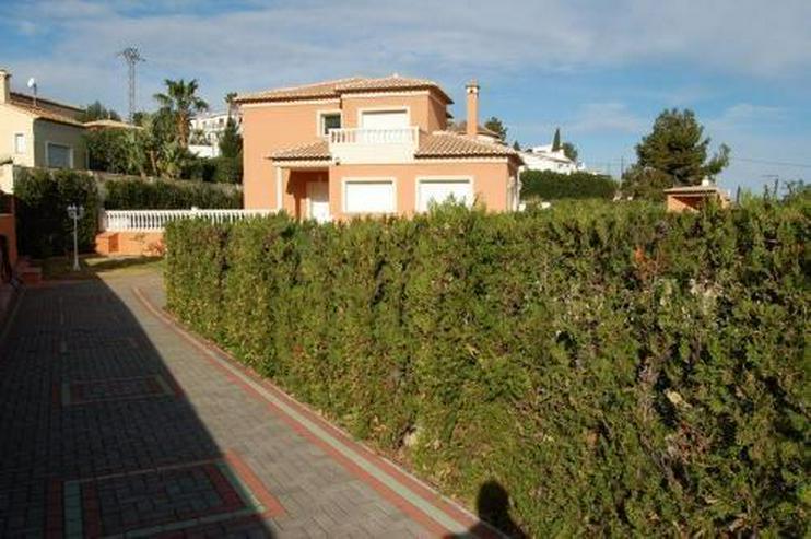 Bild 5: Neubau-Villa mit Meerblick in San Juan