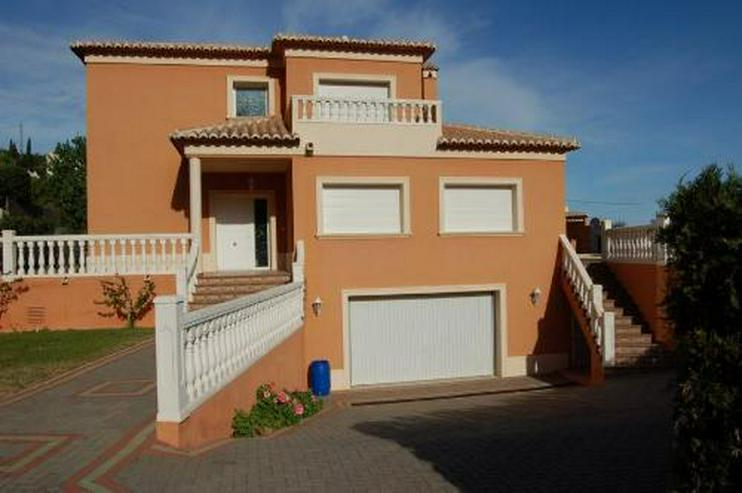 Bild 2: Neubau-Villa mit Meerblick in San Juan