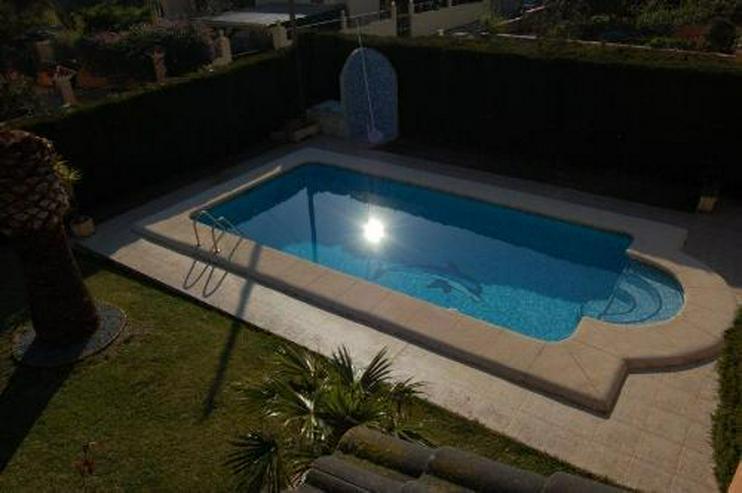 Bild 2: Großzügige Familienvilla mit Pool in Pedrera