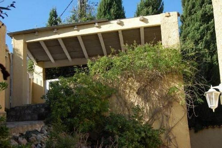 Bild 5: Villa in La Pedrera mit Pool und Meerblick