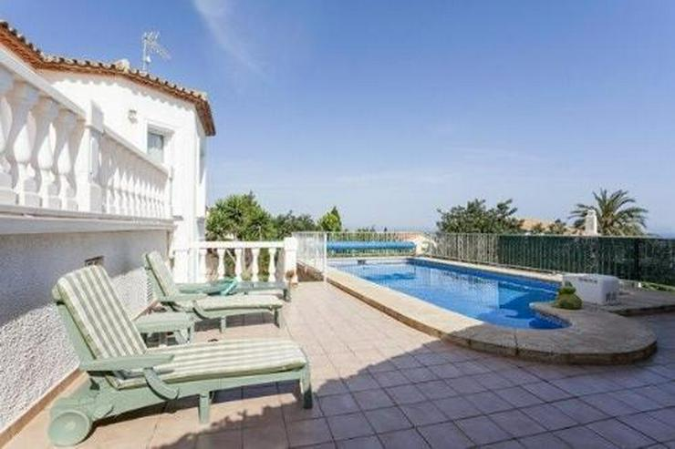 Bild 4: Wunderschöne und großzügige Villa mit Meerblick