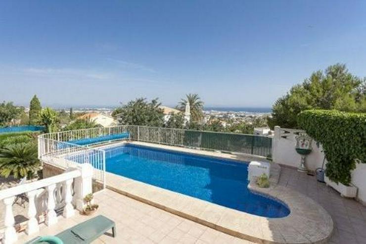 Bild 3: Wunderschöne und großzügige Villa mit Meerblick