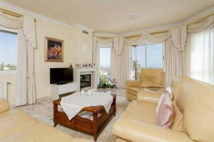 Bild 14: Wunderschöne und großzügige Villa mit Meerblick