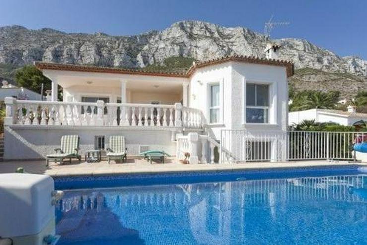 Bild 1: Wunderschöne und großzügige Villa mit Meerblick