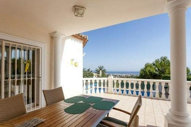 Bild 2: Wunderschöne und großzügige Villa mit Meerblick