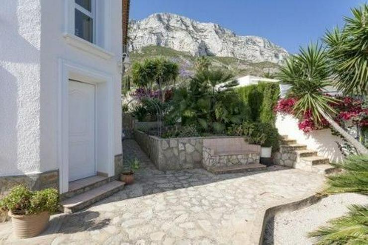 Bild 5: Wunderschöne und großzügige Villa mit Meerblick