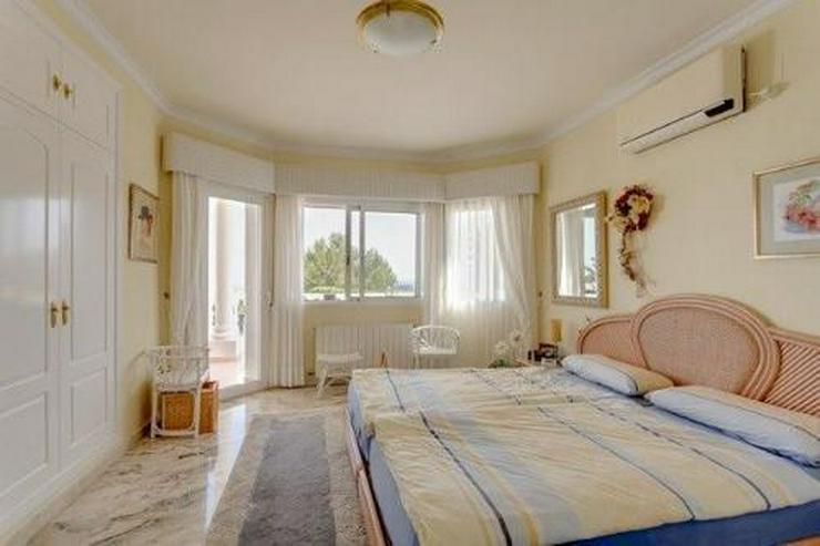 Bild 18: Wunderschöne und großzügige Villa mit Meerblick