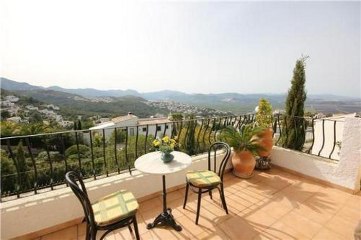 Bild 4: Wunderschöne Villa mit Pool, Meersicht und Gästewohnung am Monte Pego