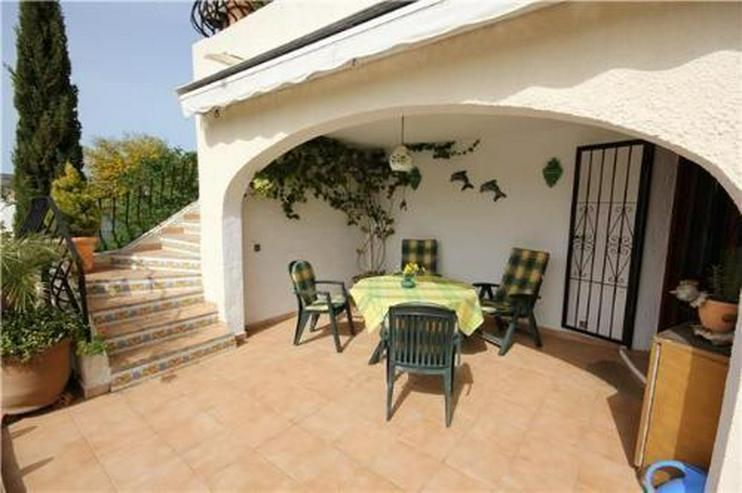 Bild 3: Wunderschöne Villa mit Pool, Meersicht und Gästewohnung am Monte Pego