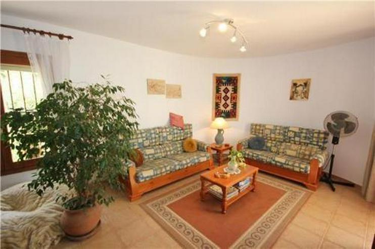 Bild 6: Wunderschöne Villa mit Pool, Meersicht und Gästewohnung am Monte Pego