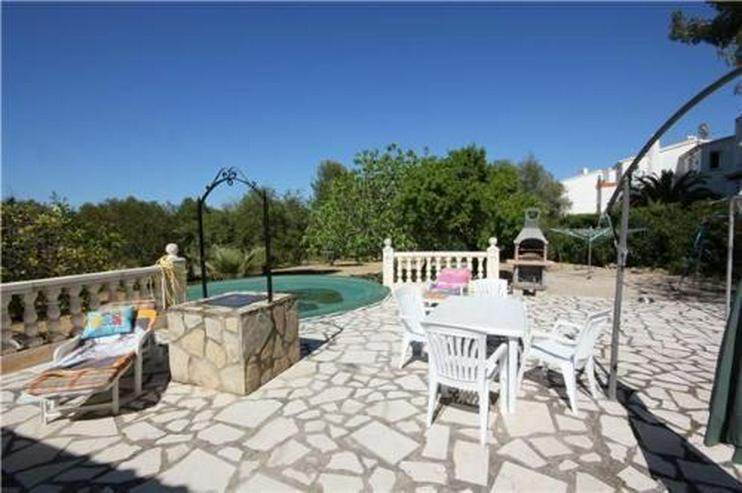 Bild 2: Gepflegte Landhaus-Villa nahe der Reitanlage La Sella