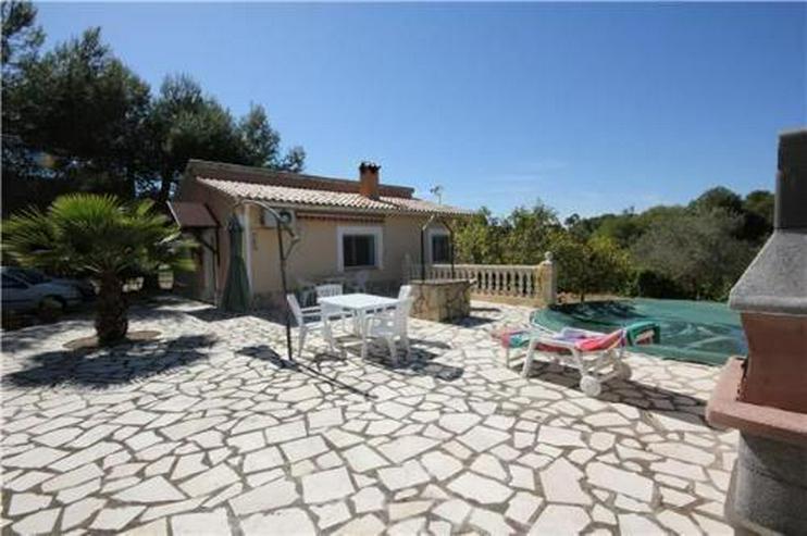 Gepflegte Landhaus-Villa nahe der Reitanlage La Sella - Haus kaufen - Bild 1