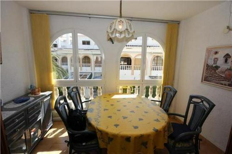 Bild 6: Maisonette-Wohnung mit Gemeinschaftspool nur 200 m vom Strand