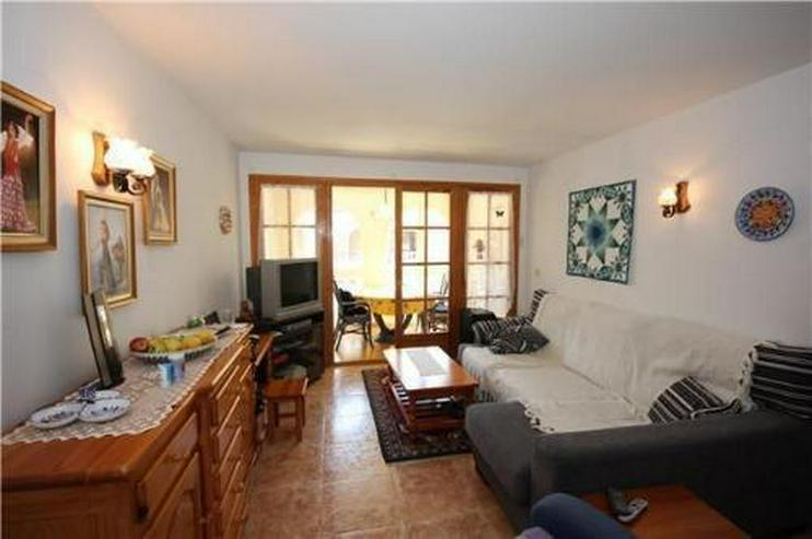 Bild 5: Maisonette-Wohnung mit Gemeinschaftspool nur 200 m vom Strand