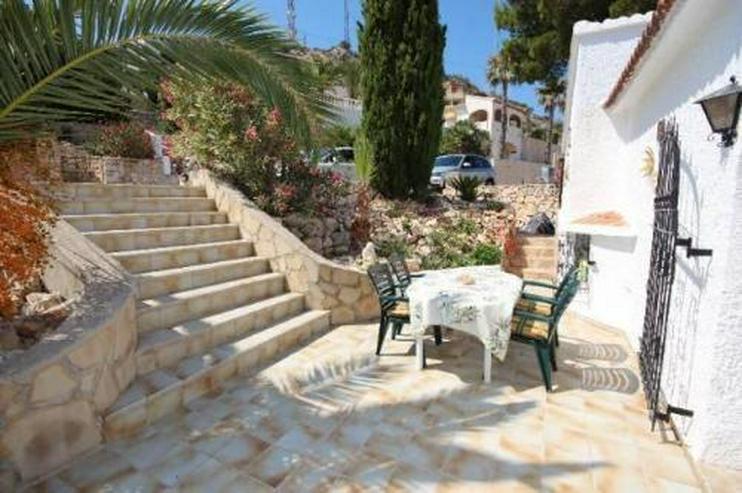 Bild 4: Villa mit Pool und schönem Meerblick