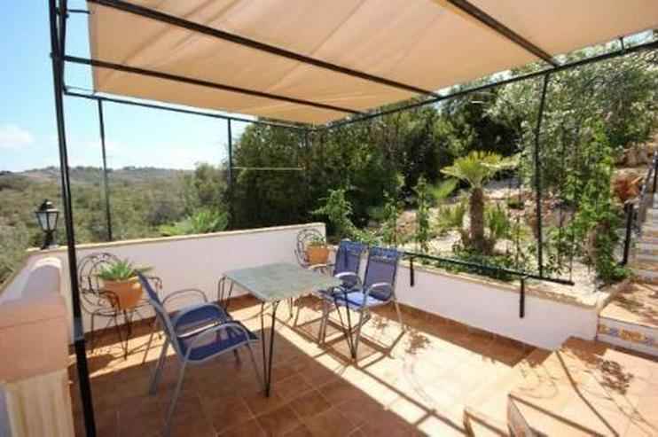 Bild 3: Villa mit Pool und schönem Meerblick