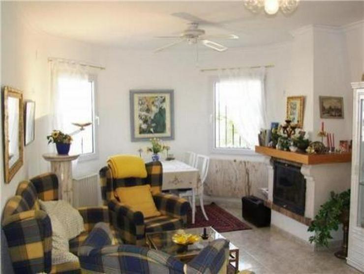 Bild 6: Villa in kleiner Gemeinschaftsanlage mit großem Gemeinschaftspool am Monte Solana