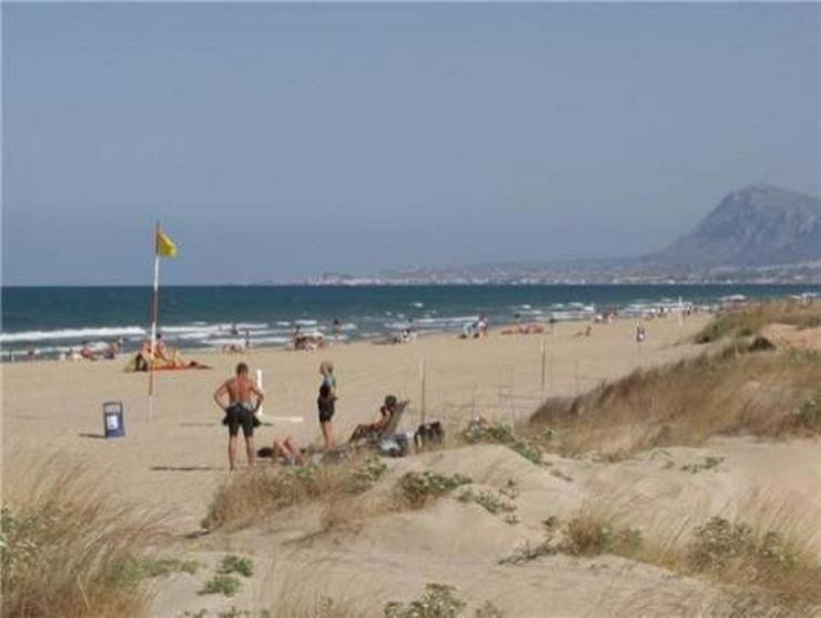 Bild 2: Sehr schönes Apartement im 5-Sterne-Hotel Oliva Nova mit direktem Zugang zum Strand