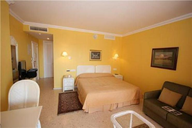 Bild 6: Sehr schönes Apartement im 5-Sterne-Hotel Oliva Nova mit direktem Zugang zum Strand