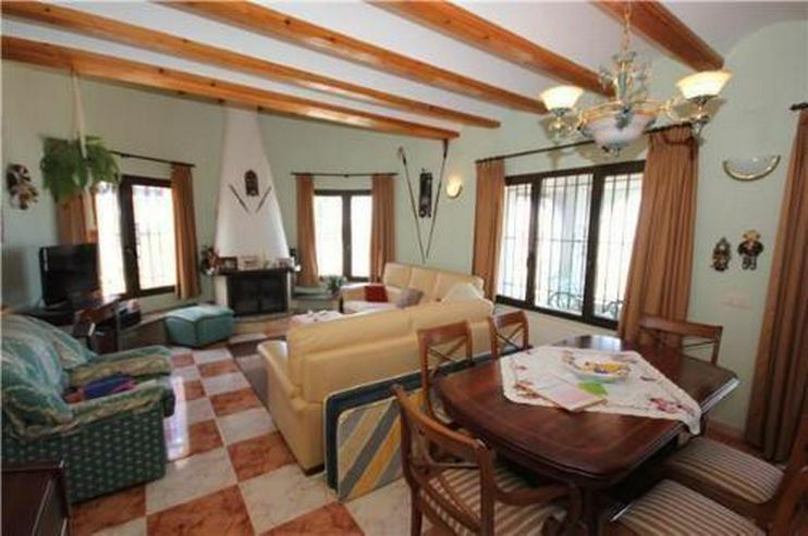 Bild 5: Große Villa mit Gästebereich und überwältigendem Meerblick