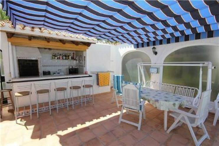 Bild 4: Große Villa mit Gästebereich und überwältigendem Meerblick