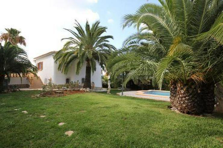 Bild 6: Villa mit Gästewohnung und Garage auf uneinsehbarem Grundstück