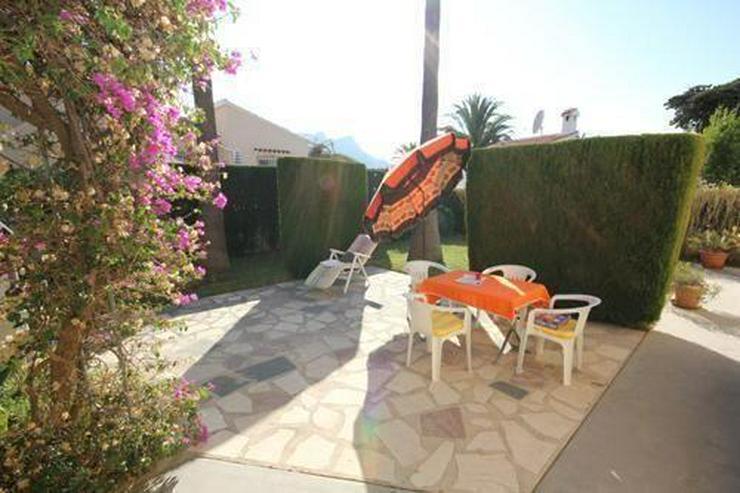 Bild 3: Sehr gepflegte Villa mit Wintergarten und Garage nur 500 m vom Meer