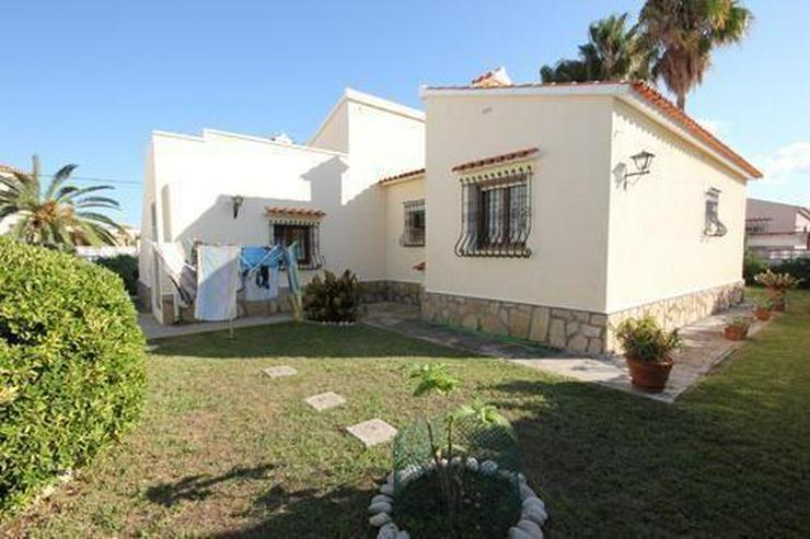 Bild 4: Sehr gepflegte Villa mit Wintergarten und Garage nur 500 m vom Meer