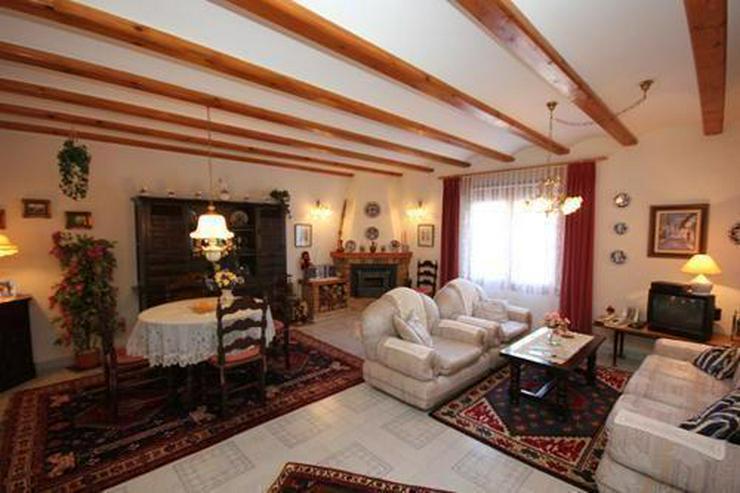 Bild 5: Sehr gepflegte Villa mit Wintergarten und Garage nur 500 m vom Meer
