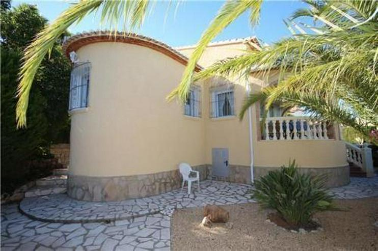 Bild 2: Gepflegte Villa mit Heizung in ruhiger Wohnlage nahe Denia