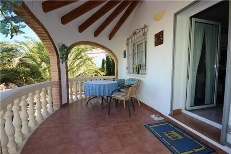 Bild 4: Gepflegte Villa mit Heizung in ruhiger Wohnlage nahe Denia