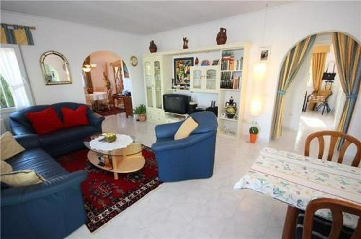 Bild 5: Gepflegte Villa mit Heizung in ruhiger Wohnlage nahe Denia