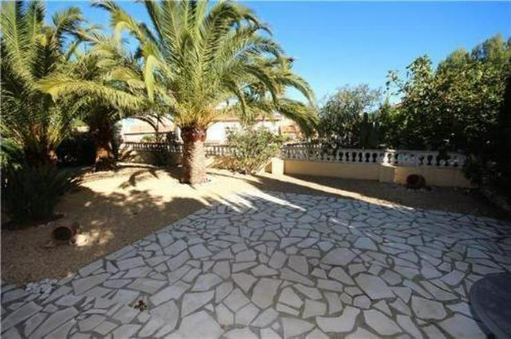 Bild 3: Gepflegte Villa mit Heizung in ruhiger Wohnlage nahe Denia