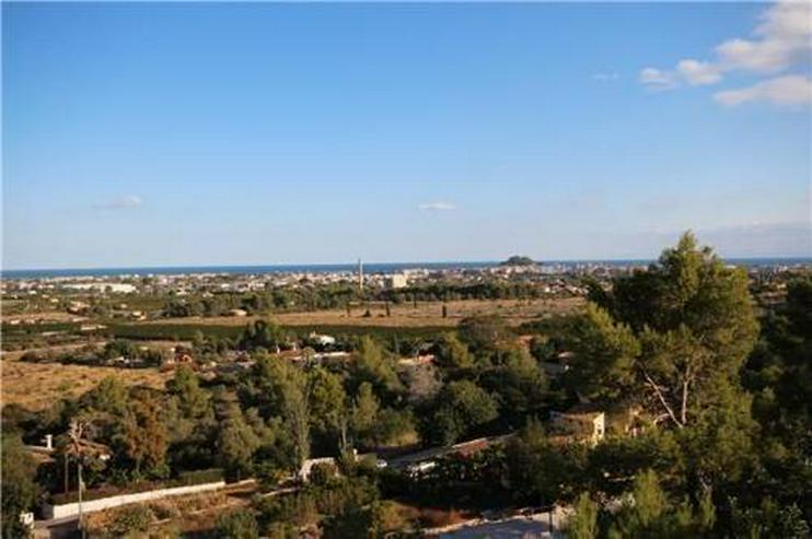 Bild 10: Luxuriöse Villa mit gigantischer Meersicht