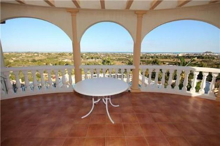 Bild 3: Luxuriöse Villa mit gigantischer Meersicht