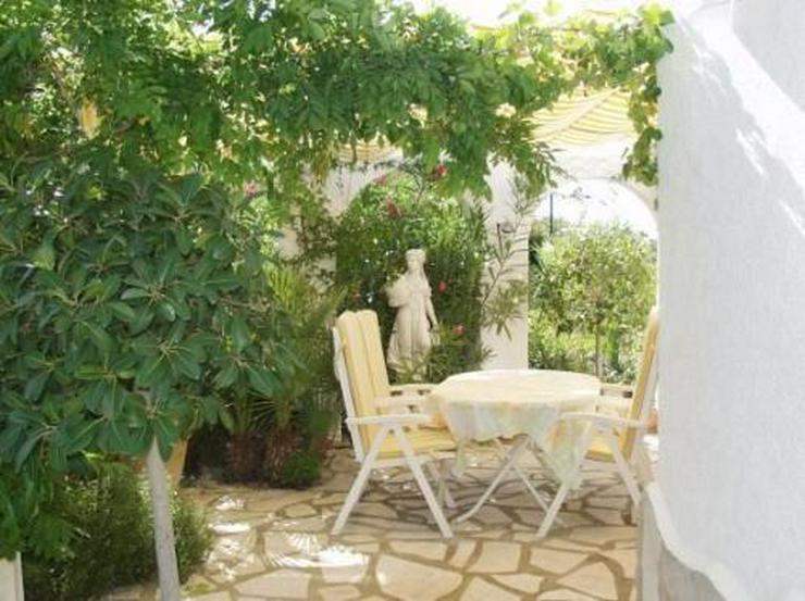 Bild 4: Villa mit traumhaftem Meerblick, Pool und Garage am Monte Pego
