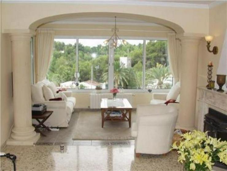 Bild 6: Renovierte Villa mit 2 Wohneinheiten, Pool und herrlicher Meersicht in Buena Vista