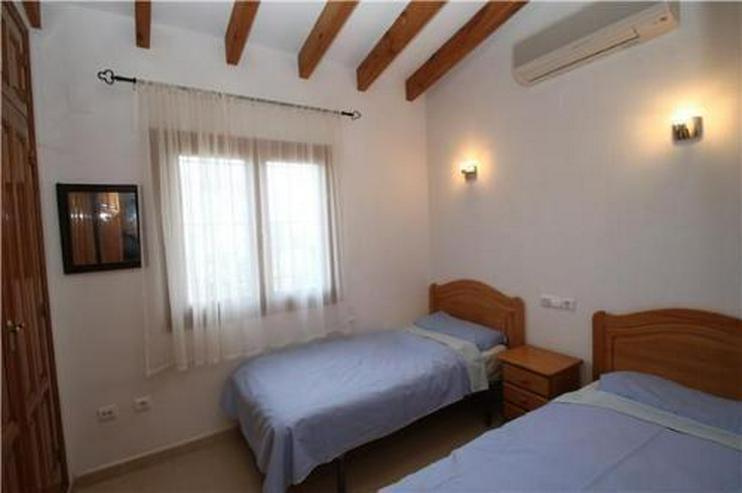 Bild 6: Sehr schöne und moderne Villa in Südlage mit herrlicher Bergsicht