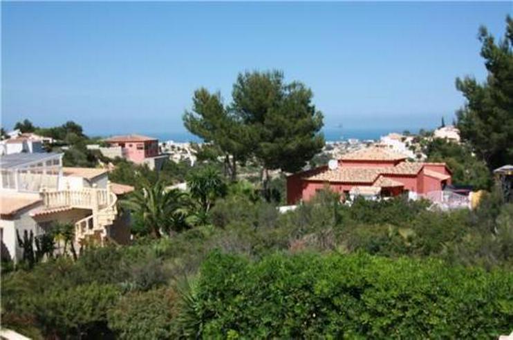 Bild 10: Sehr gepflegte Villa in Top Lage mit Pool und Meerblick
