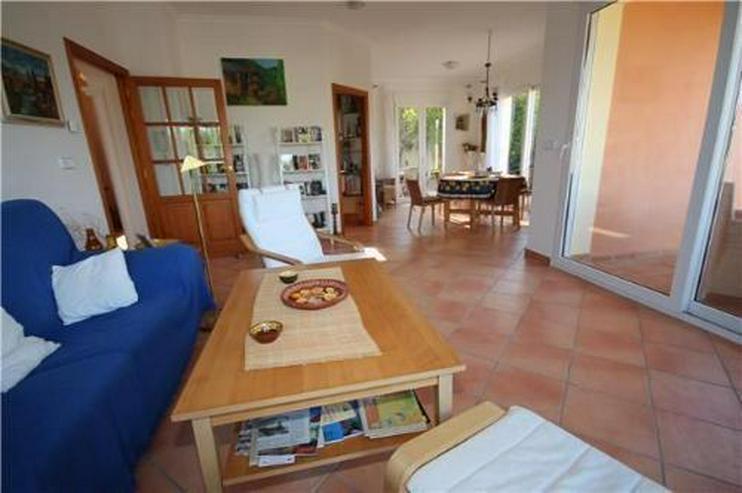 Bild 4: Schöne Villa mit beheizbarem Pool in Marquesa V