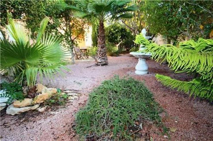 Bild 3: Schöne Villa mit beheizbarem Pool in Marquesa V